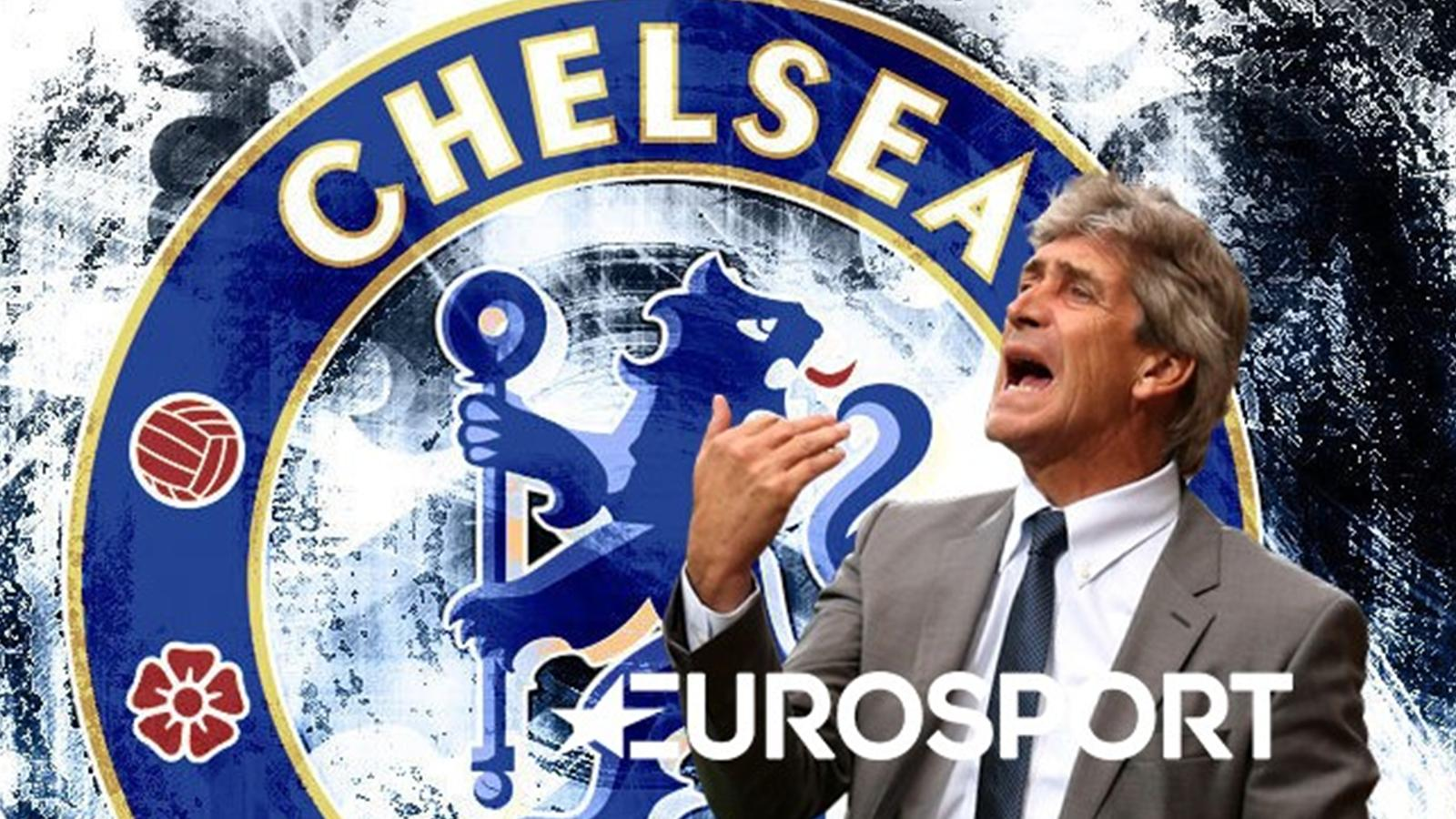 Pellgrini 'likely' to become new manager of Chelsea - Euro Papers