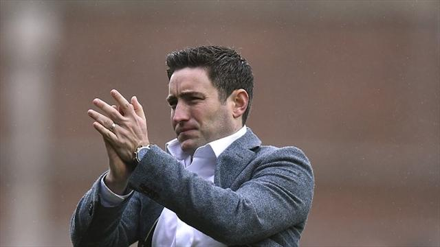 Reds boss Lee Johnson gets green light for Bristol City talks