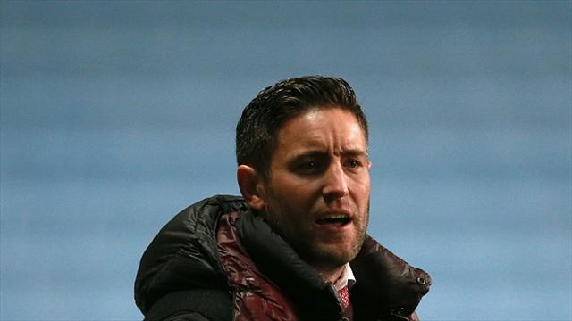 Barnsley Give Bristol City Permission to Talk to Manager Lee Johnson