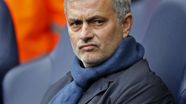 Paper Round: Mourinho thinks he has agreement with Man Utd