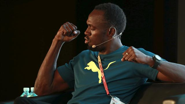 Bolt exclusive: 'Triple triple' would be my greatest achievement
