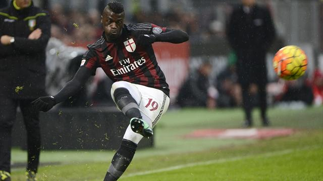"Mbaye Niang accidenté mais ""plus de peur que de mal"""