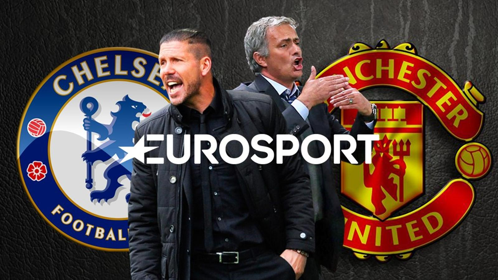 Simeone set for Chelsea as Mourinho heads to Manchester - Euro Papers