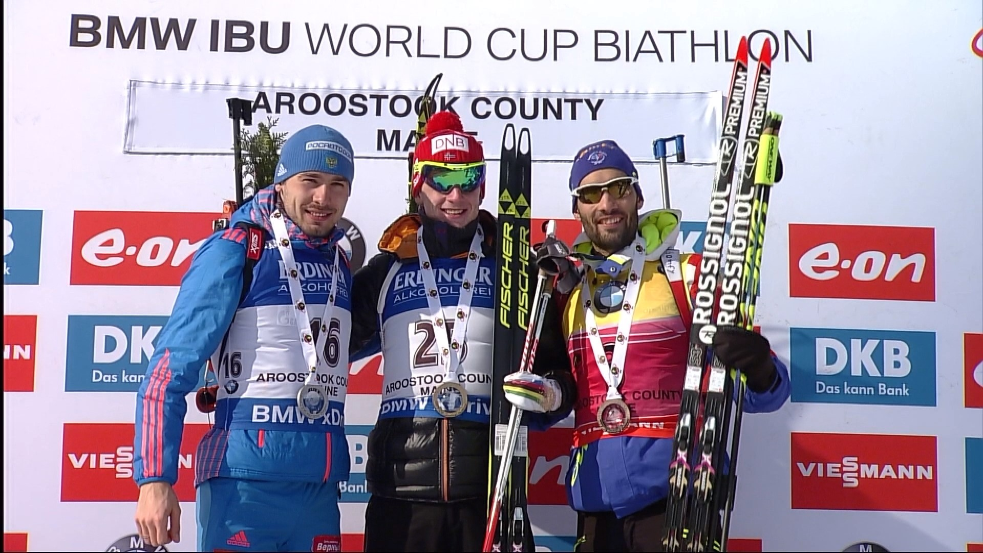 Hlts Biathlon Sprint Men