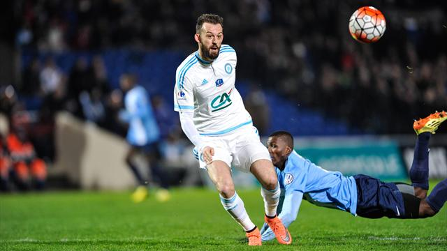 Fletcher, l'alternative offensive crédible de l'OM