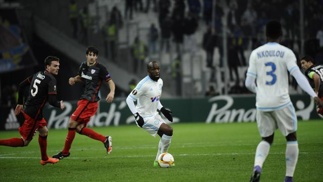 "Diarra : ""On a une mission : on va essayer d'aller gagner là-bas"""