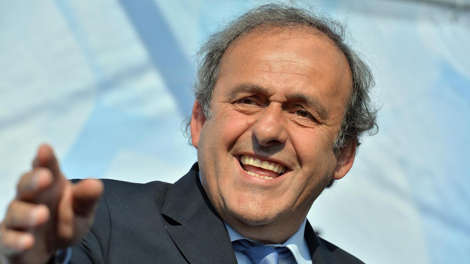 fifa platini n 39 est pas candidat je ne vais pas me suicider d dramatise t il football. Black Bedroom Furniture Sets. Home Design Ideas