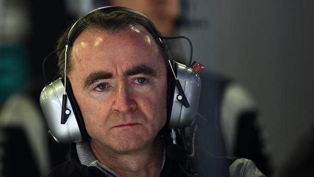 Paddy Lowe leaves Mercedes ahead of Williams switch
