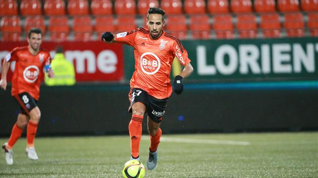 Troyes – Lorient EN DIRECT