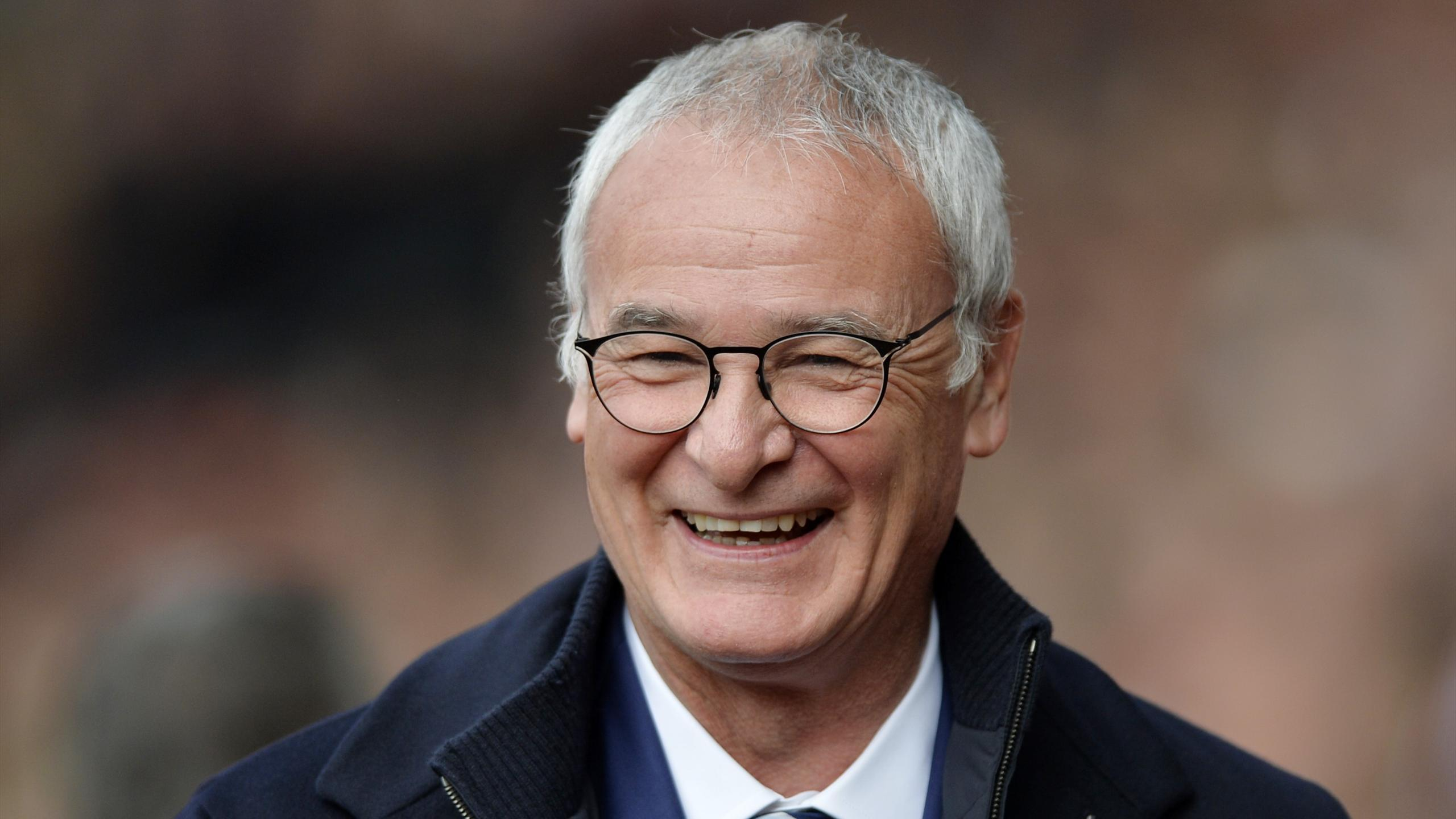 Claudio Ranieri was the real winner of the north London stalemate
