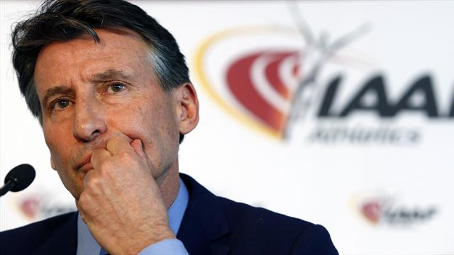 IAAF plans transparency amid new corruption claims