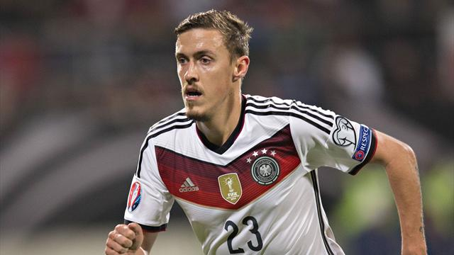 max kruse nationalmannschaft