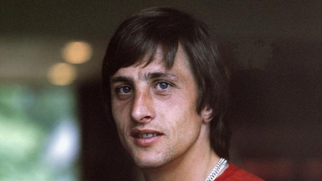Cruyff's legacy? The whole of modern football