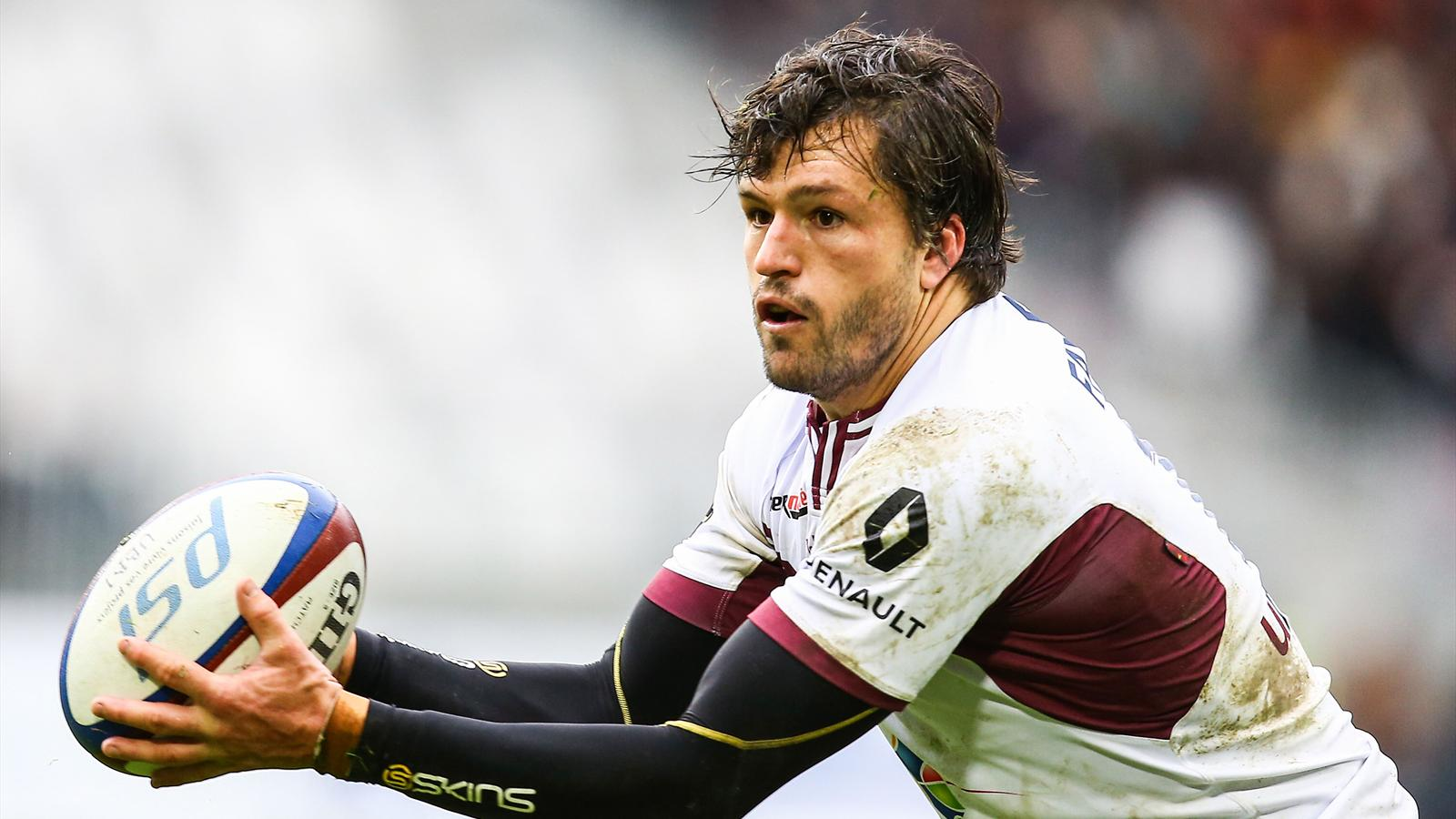Adam Ashley-Cooper (Bordeaux-Bègles)