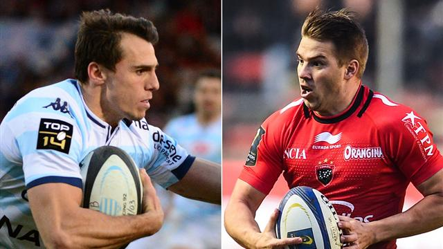 Imhoff-Mitchell, duel explosif