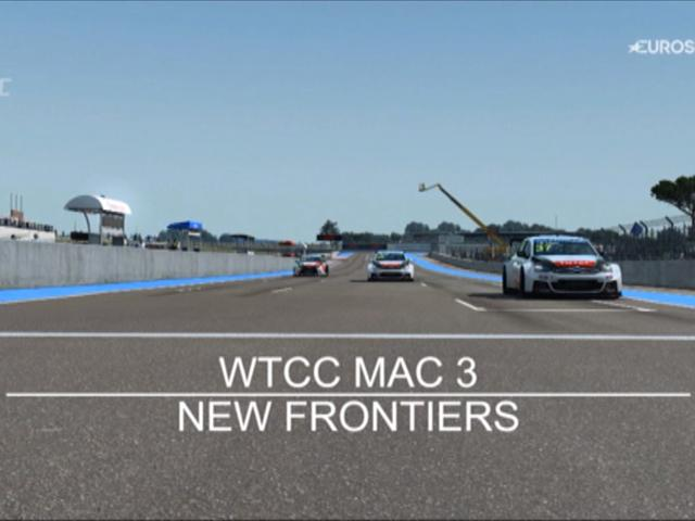 7aae21b31599d VIDEO - Así funciona la nueva MAC3 del WTCC - Video Eurosport