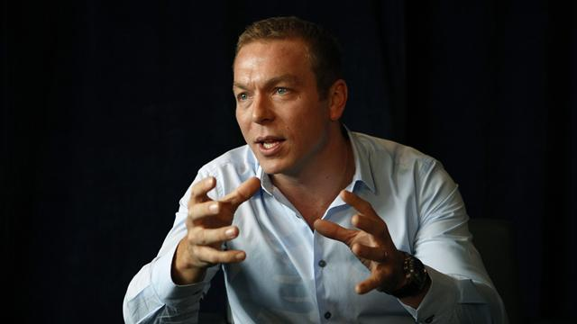 Chris Hoy to race Le Mans 24 Hours