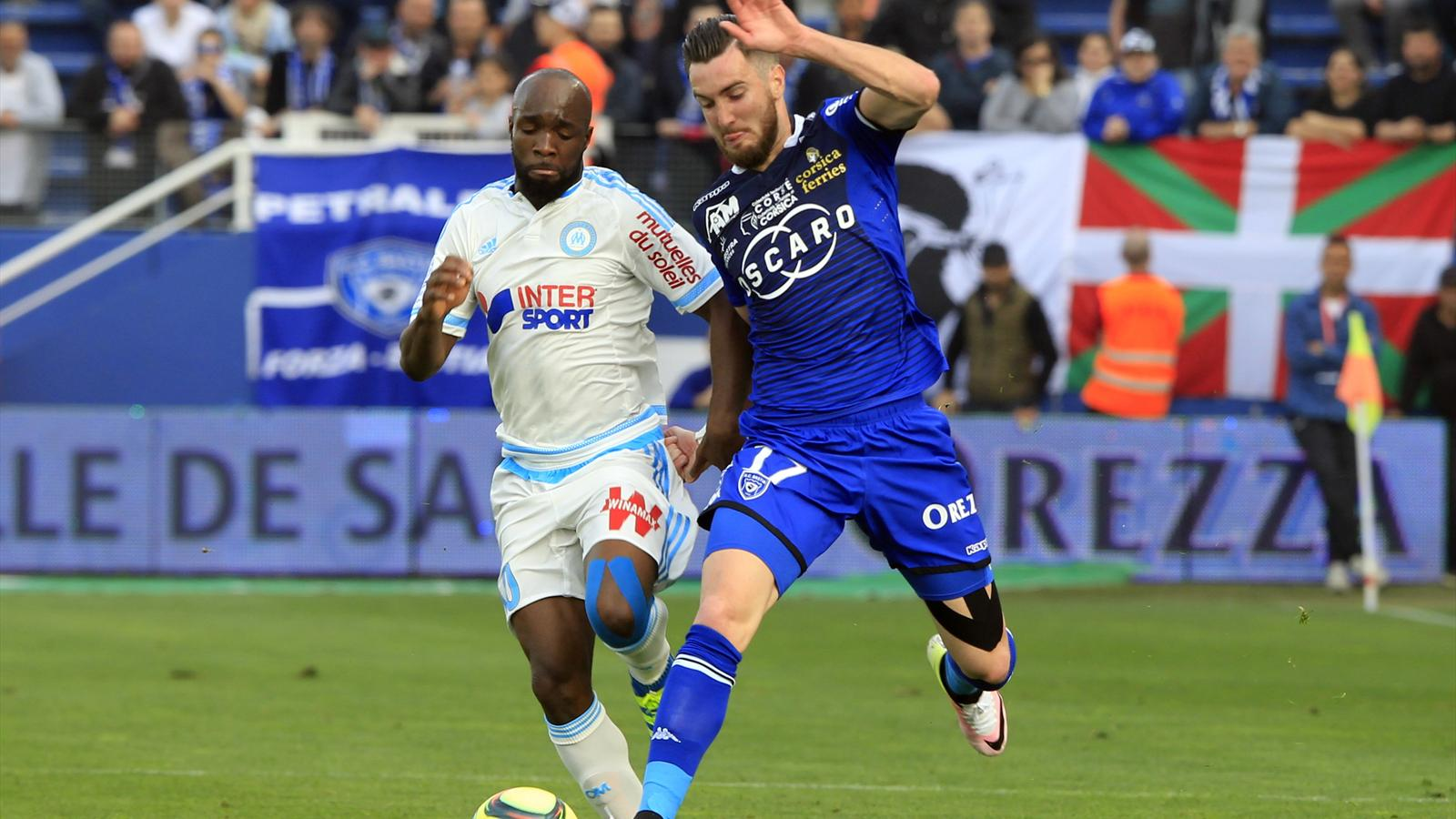 direct foot bastia sedan