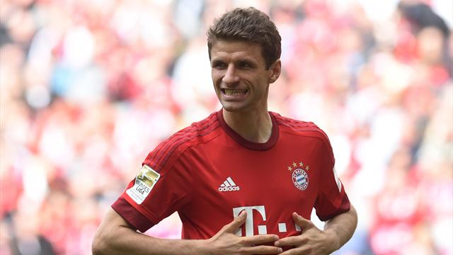 Bayern – M'gladbach EN DIRECT