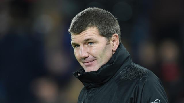 Rob Baxter urges Exeter to 'make a home semi-final happen' in Aviva Premiership