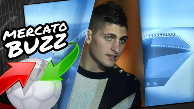 Attention Paris : une proposition de 60 millions se profile pour Verratti