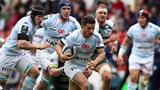 VIDEO - Le résumé de Leicester - Racing 92 (16-19)
