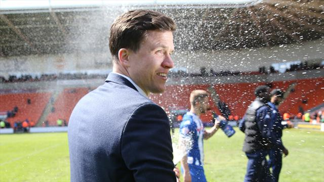 Caldwell adamant Wigan will remain professional against Barnsley