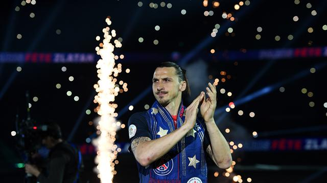 Paper Round: Ibrahimovic to choose former club over United