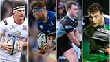 LIGUE CELTE - Glasgow seul face aux Irlandais (Connacht, Leinster, Ulster) en demi-finale