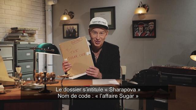 Le Commissioner McEnroe a une solution pour sortir Sharapova de l'embarras