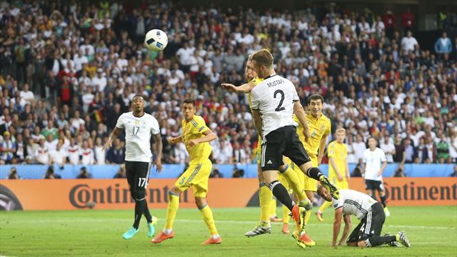 Allemagne – Ukraine EN DIRECT