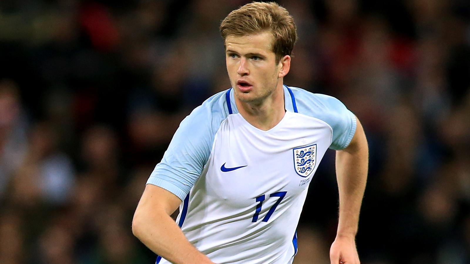 Eric Dier would relish England meeting with adopted home Portugal - Euro 2016 - Football - Eurosport