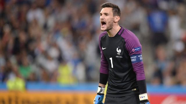Lloris : « On ne manque pas de leaders »