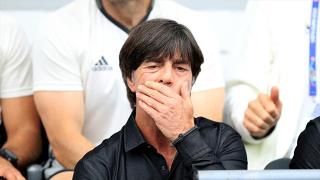 Joachim Low plans to lead Germany to 2018 World Cup in Russia