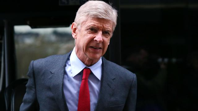 Wenger fails to rule out managing England in the future