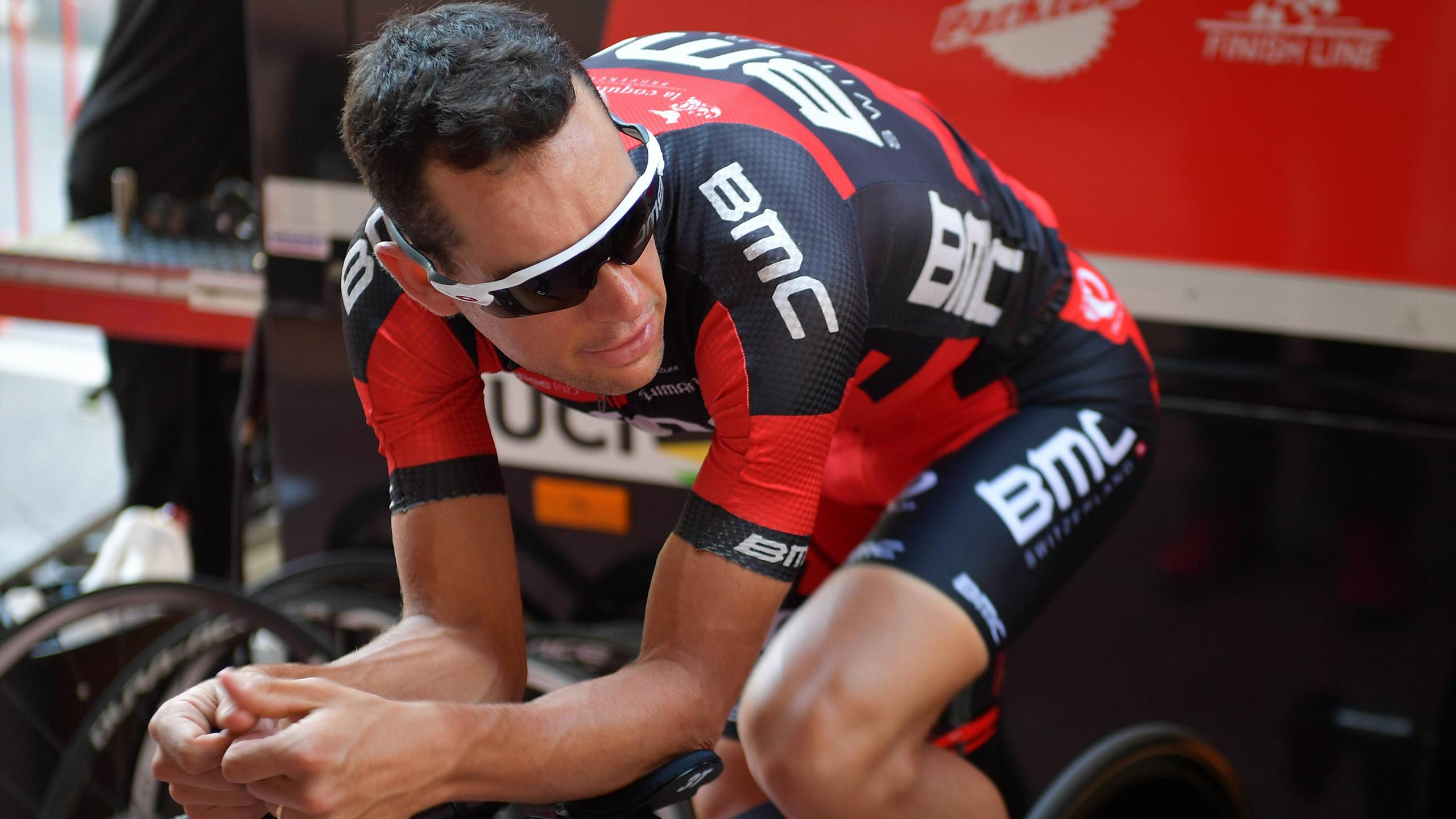 Richie porte doc radsport eurosport deutschland for Richie porte tour de france