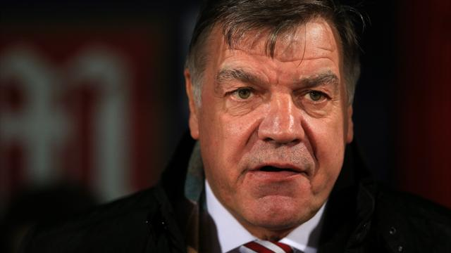 Sam Allardyce 'had interview for England job' - but will he get it?