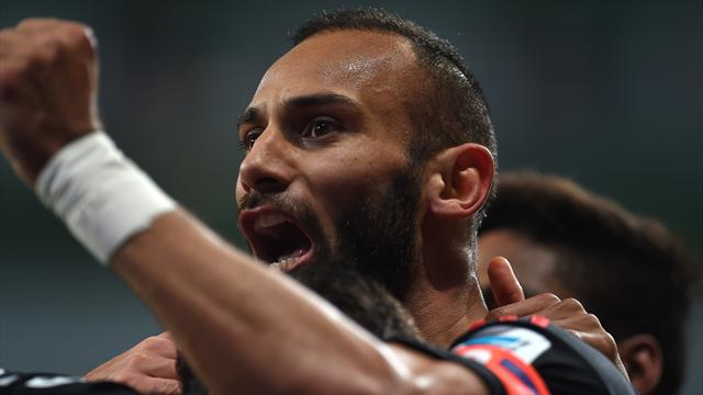 Transfer-Check: BVB-Interesse an Toprak