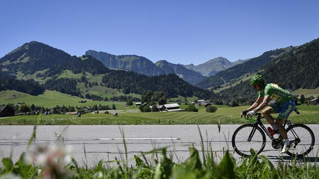 The Tour de France: Everything you need to know
