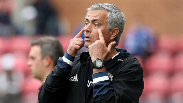 Mourinho believes Manchester United in 'worst possible situation'