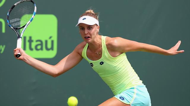 Broady beaten by Lepchenko in Montreal
