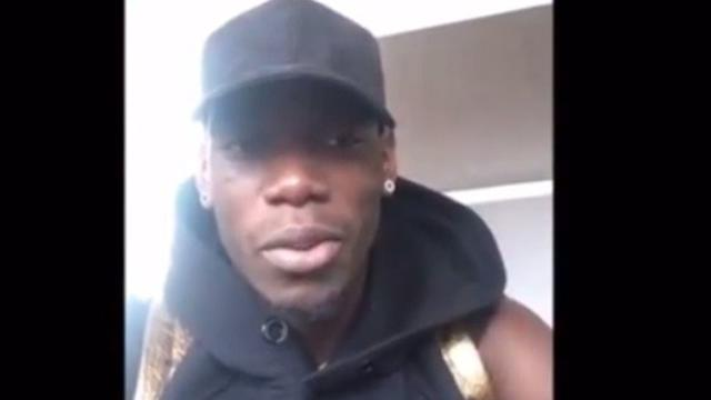 Le message d'adieu touchant de Pogba aux supporters de la Juve