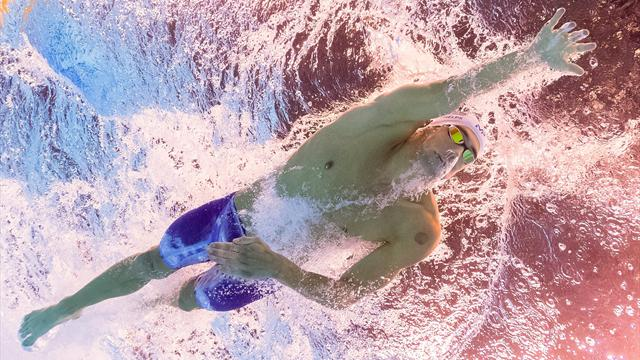 Phelps vince il duello con Lochte e sale a quota 22