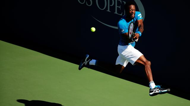 Monfils – Satral EN DIRECT