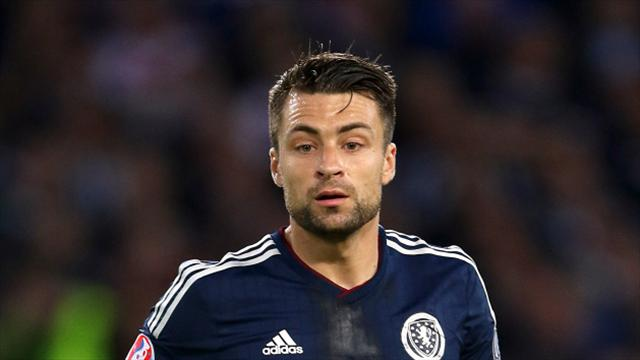 Russell Martin: Scotland star says England will not runaway with group