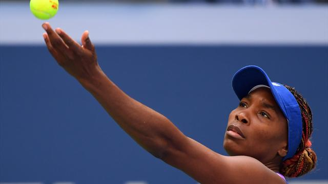 WTA Tennis: Venus Cruises Into Second Round In Hong Kong