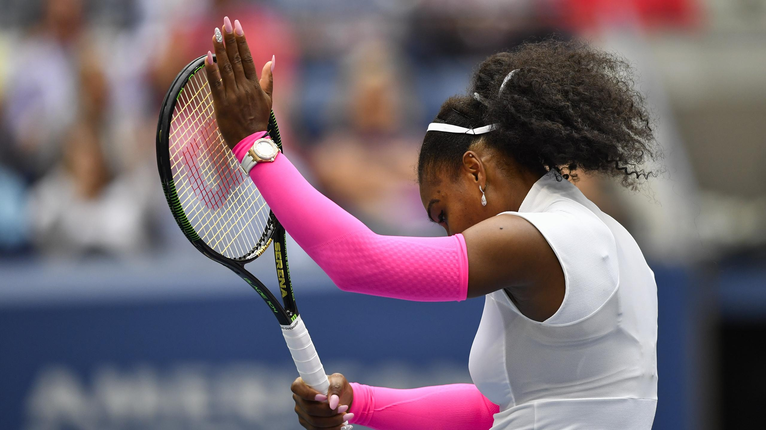 Serena Williams - US Open 2016