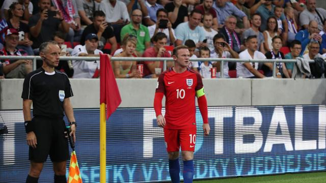 Slovakia defender Durica claims England win was rigged