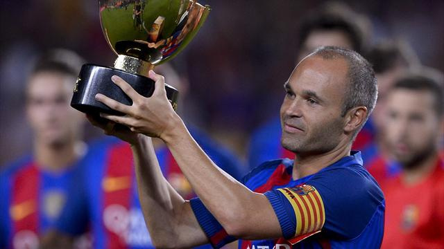 Can Iniesta's return solve Barcelona's tactical crisis in Clasico?