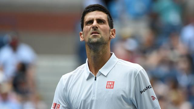 Djokovic pulls out of China Open with elbow injury